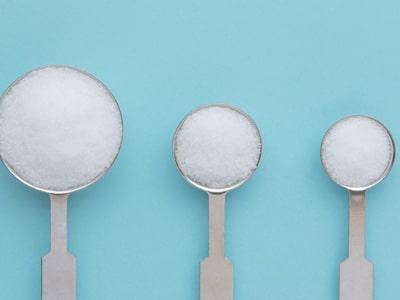 減塩塩の紹介