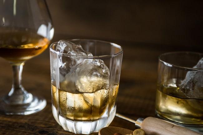 響ウイスキーは水割りこそ1番おすすめ