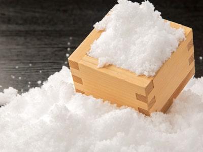 おすすめの天然塩
