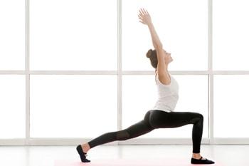 履くと姿勢がよくなるし運動しやすい