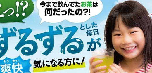 白井田七。茶の評判や口コミは?1番安い値段で購入できる販売店はどこ?